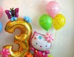 Balloon figures