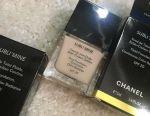 Foundation, makeup base