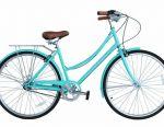 Roasca V7 Ocean Hybrid City Road Bike 700 Wheels S
