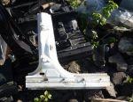 Центральна стійка з шматком порога Форд Фокус 3