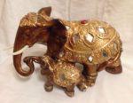 Elefant figurină