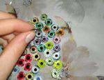 Μάτια για την κούκλα Blythe (Blythe 14 mm)