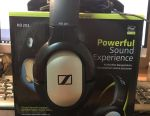 Headphones SENNHEISER HD 201