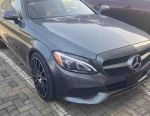 A nice Mercedes Benz for sale