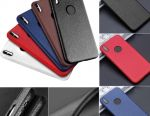 New iPhone X / XS case