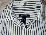 Μανγκό μπλούζα και φούστα
