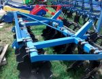 Harrow disk 2,8-7,0m for a tractor from 100l.s 4