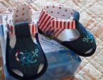 Παπούτσια nehodyashki
