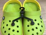 Crocs νέα