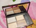 New Pallet for Contouring