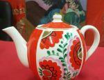 Tea set PZ USSR