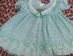 Dress for the baby