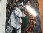 Книга великие художники Сезанн