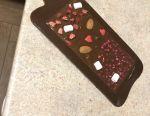 Handmade chocolate to order