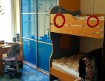 Rent 3 x apartment