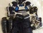 Hockey form for 6-7 years
