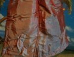 Спідниця утеплена на флісі на 5-6 років