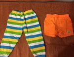 Штаны и шорты для мальчика на 2-3года