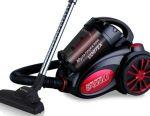Vacuum Cleaner CT-2521 2400W black / red
