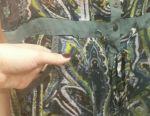 Thin tunic