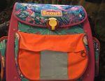 Brand School Backpack Scout Orthopedic