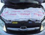 Auto Blanket Delivery