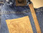 Jeans D & G