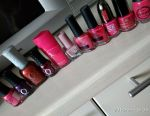 Varnishes for nails for 50 r