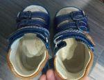 Orthopedic Sandals Bottilini