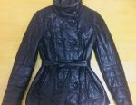 Selling leather nat leather jacket