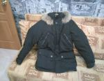 Down jacket Snowimage.delivery