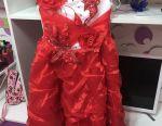 Noua rochie foarte frumoasă