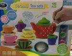 Set de ceai de colorat Set 868-D28