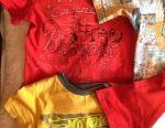 4 μπλουζάκια