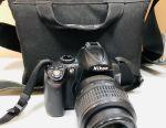 Aparat foto SLR Nikon D5000
