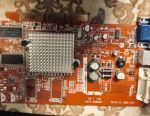 Видеокарта А9200SE/TD/128MA
