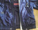Jacket 2-3 ani