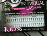 False Eyelashes / Bundles
