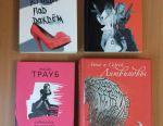 Books, price for 3pcs