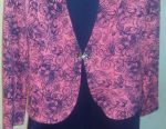 Dress + jacket r.50_ selling a lot of new clothes