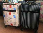 Νέες βαλίτσες
