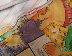 Set in bed hb