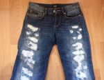 Jeans Dolce gabbana original dolce habana defect