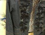 Джинсовая куртка marni
