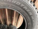 Winter tires R16 215 70 Dunlop