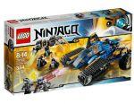 Lego 70723 retro 2014!