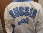 Мастерка Bosco sport р.48-50