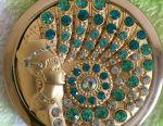 Pocket mirror from Egypt