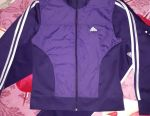 New sports suit Adidas
