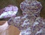 Windbreaker Cloak (98-104)